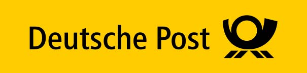 Briefporto Deutsche Post 2017 - Logo Deutsche Post
