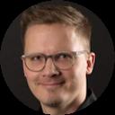 Timo Ronge Avatar